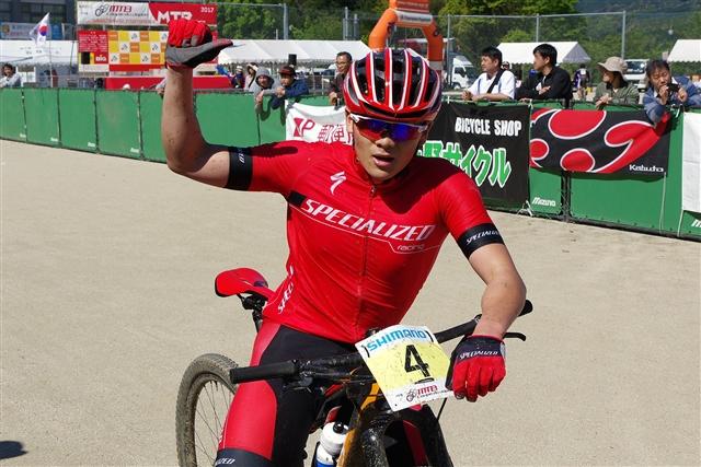 2017年、平林安里選手がXCに使うタイヤとその使い分け