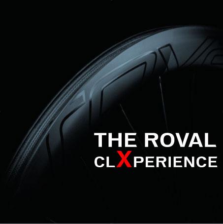「THE ROVAL CLXPERIENCE」今話題のROVALホイールを体験できるショップはこちら。