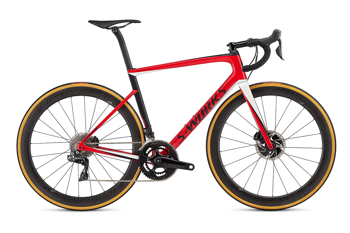 S-WORKS TARMAC Di2 DISC