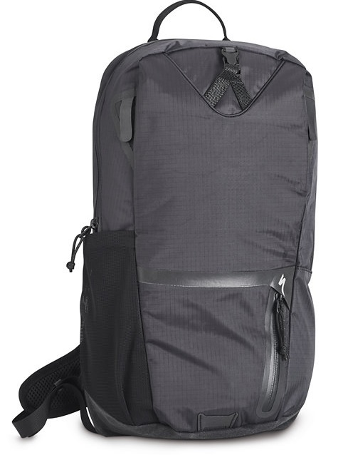 BASE MILES FEATHERWEIGHT BACKPACK BLK