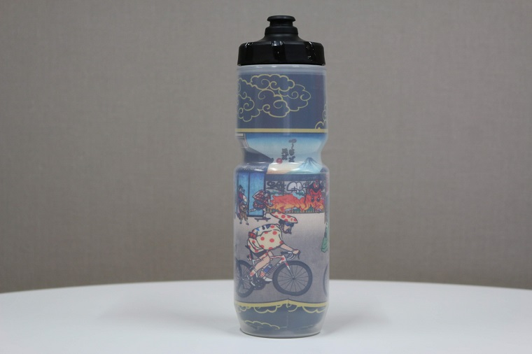 PURIST INSULATED CHROMATEK MFL BTL TOUR DE EDO 23 OZ
