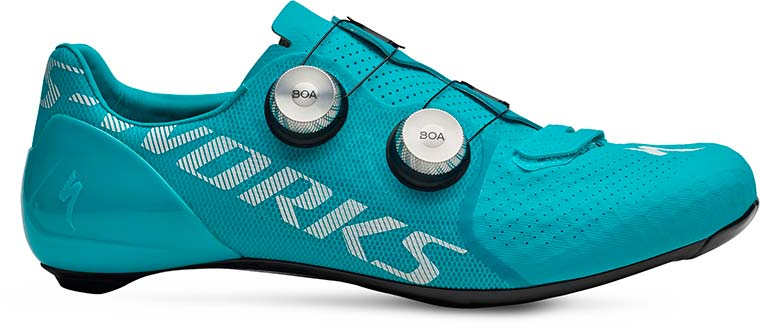 S-WORKS 7 RD SHOE NICEBLU 42