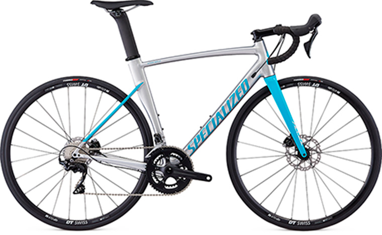 ALLEZ SPRINT COMP DISC BRSH/NICEBLU 52
