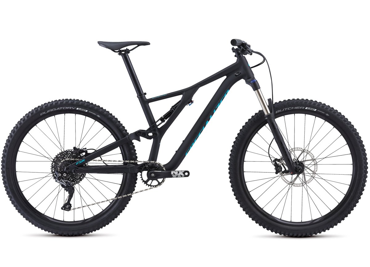 STUMPJUMPER FSR ST MEN 27.5