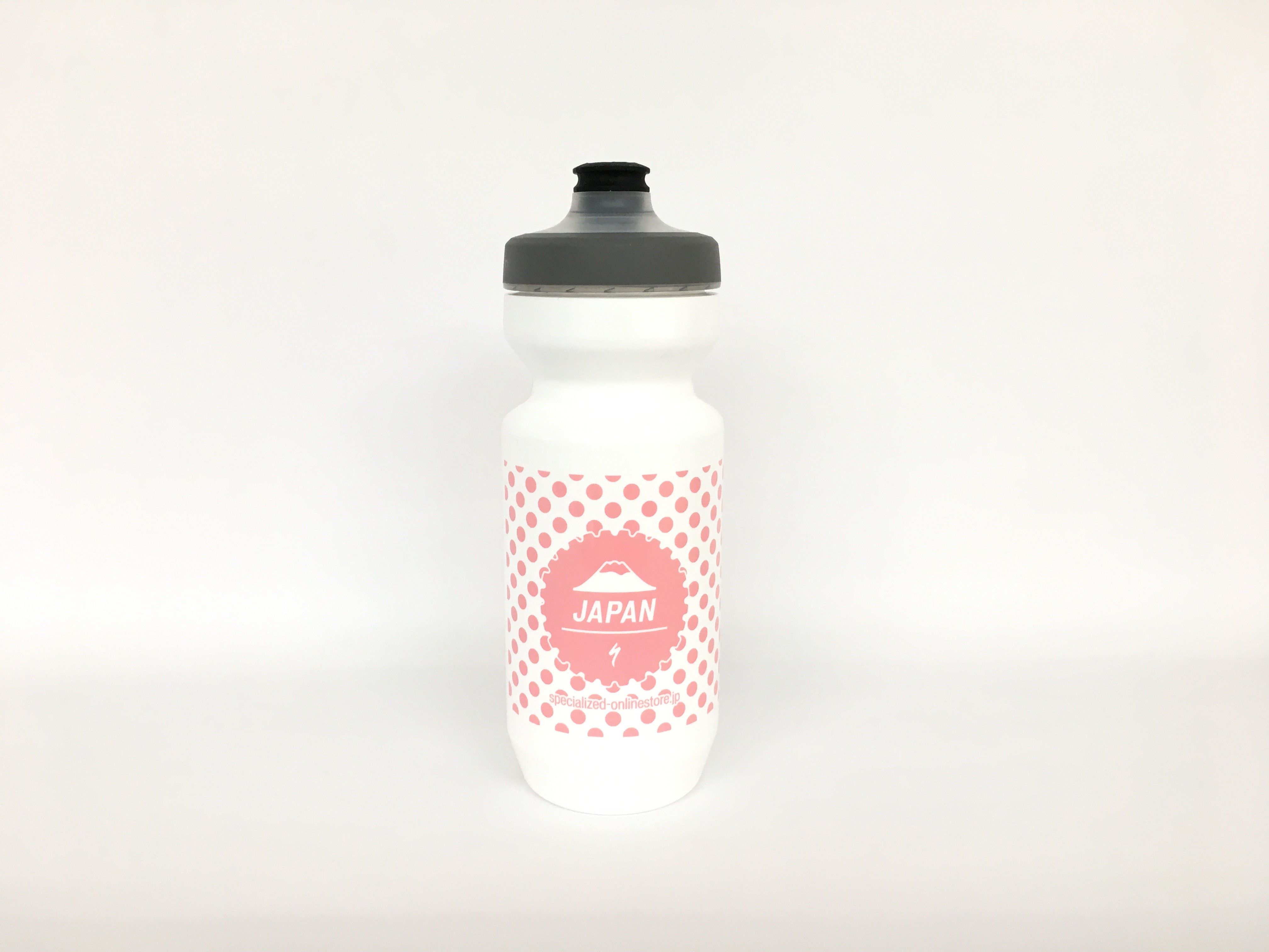 22 OZ PURIST WATERGATE BOTTLE PINK DOTS