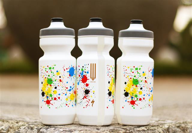 22OZ PURIST WATERGATE BOTTLE ARC EN CIEL SPLAY