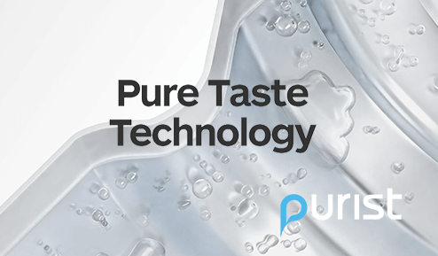 Pure Taste Technology