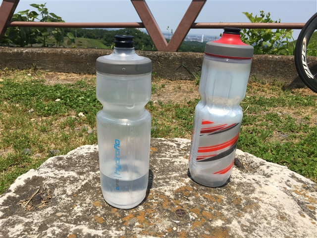 中級者によるSPECIALIZED 製品レビュー Vol.9 PURIST WATERGATE BOTTLE