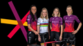 The best team in women's cycling —女王たちのチームSDワークス