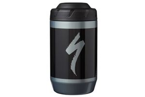 KEG STORAGE VESSEL SIL/BLK TOPO BLOCK
