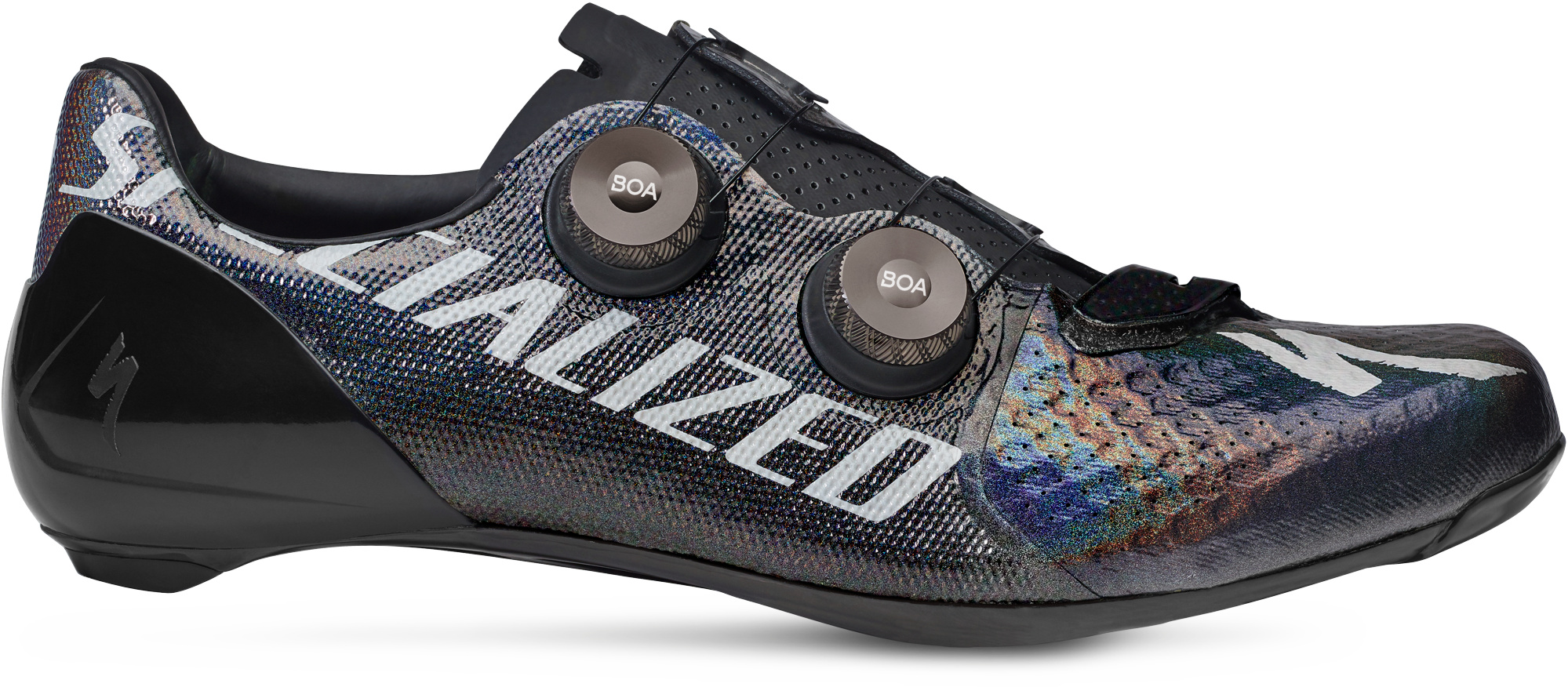 S-WORKS 7 RD SHOE SAGAN COLL UNDRX