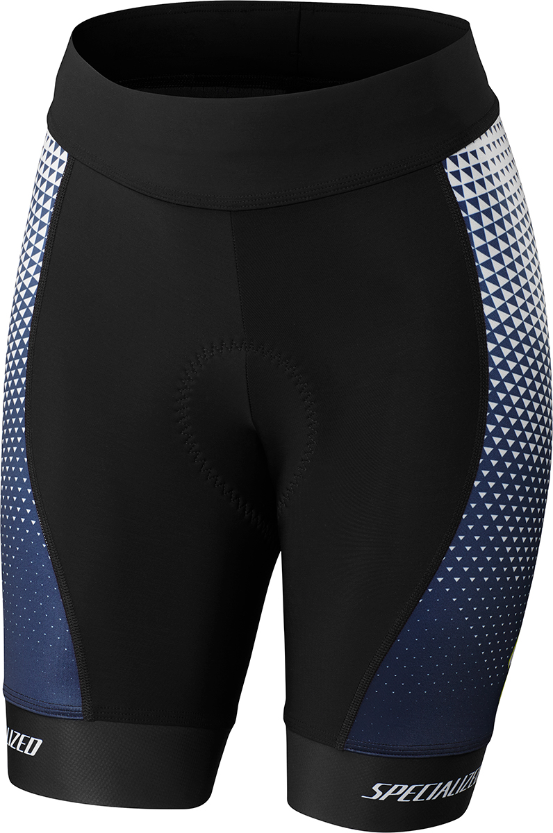 SL PRO SHORT WOMEN MATRIX/LIMN TEAM XS