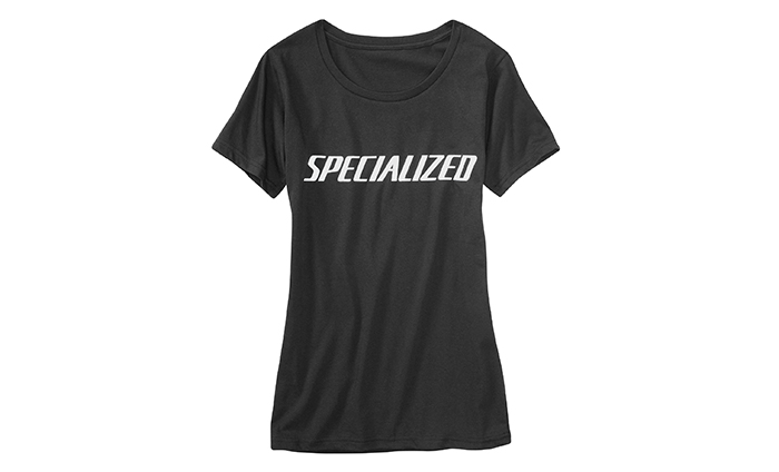 SPECIALIZED PODIUM TEE WOMENS