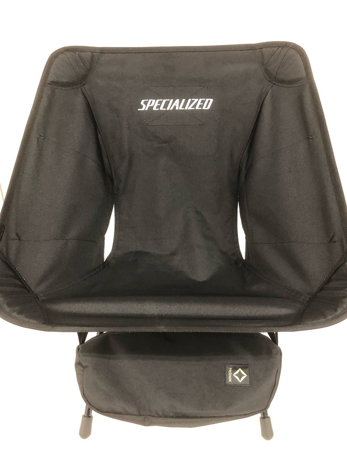 HELINOX TACTICAL CHAIR (SPECIALIZED)
