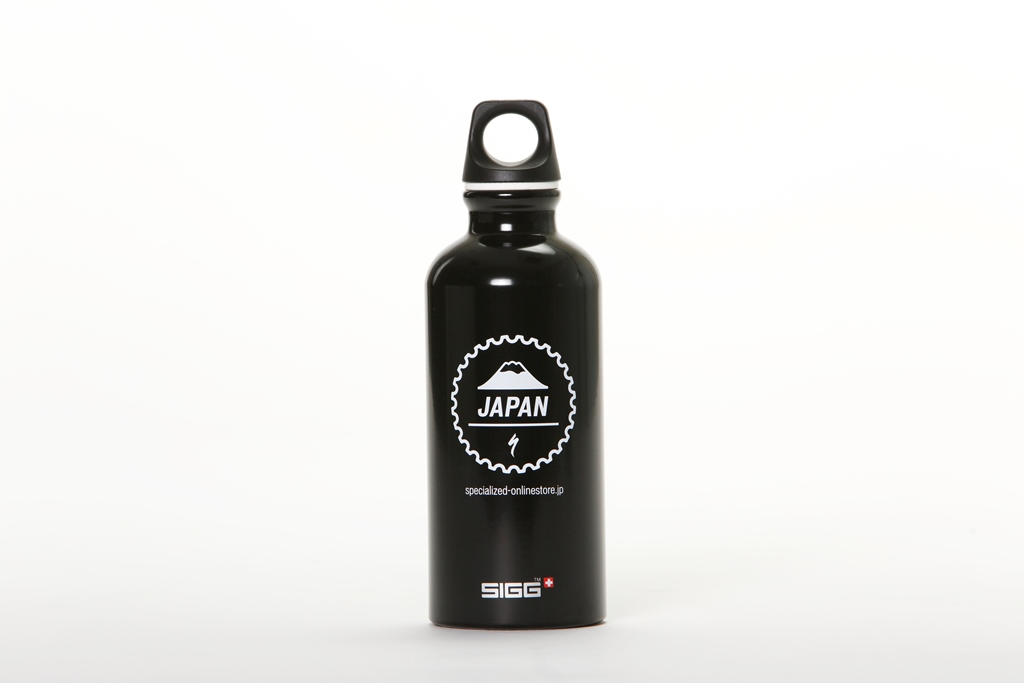 SIGG BOTTLE BLK